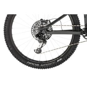 Cube Stereo 140 HPC TM Mountain bike Full Suspension grigio